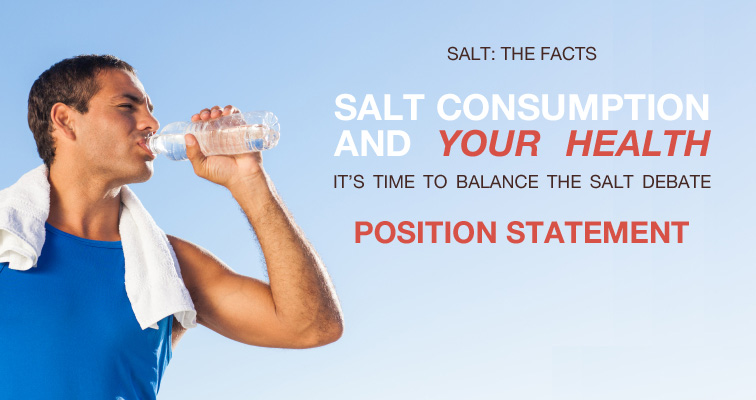 The Voice Of The Salt Industry